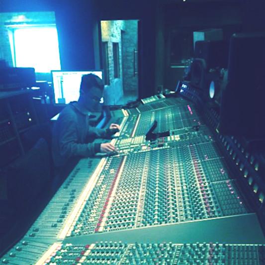 Tim Roe on SoundBetter