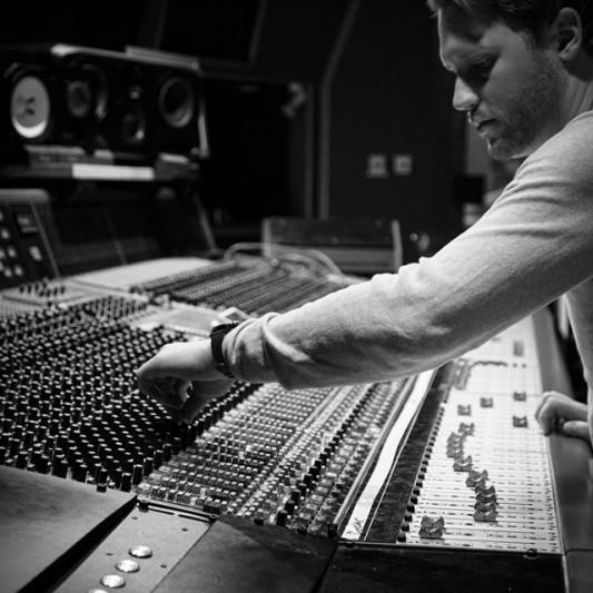 Johan Vilborg on SoundBetter