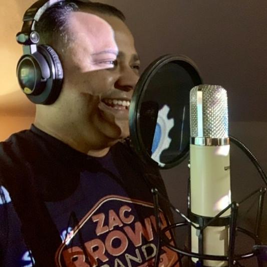 Nick Thomas on SoundBetter