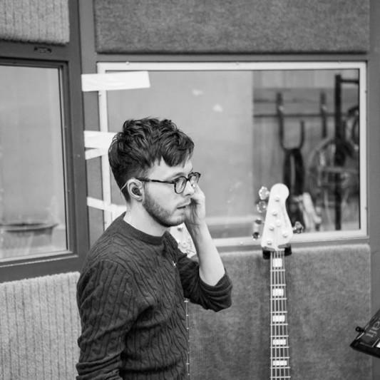 Dan Giles on SoundBetter