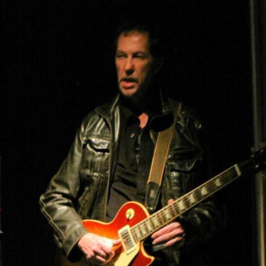 Roy Howell on SoundBetter