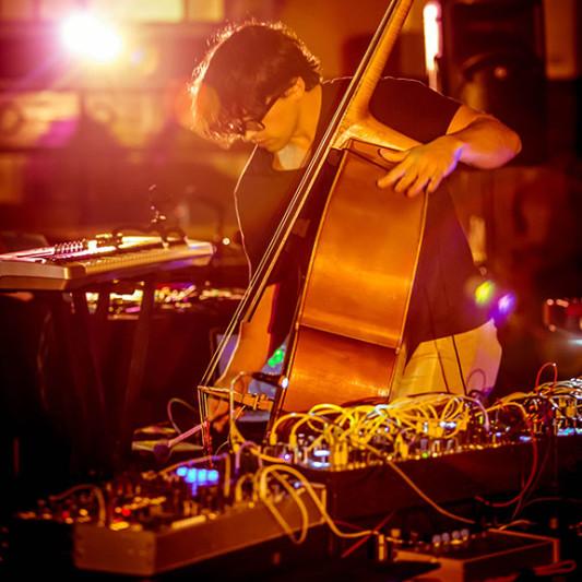 Emilio Guarino on SoundBetter