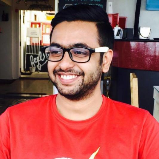 Vishwesh Vaidya on SoundBetter