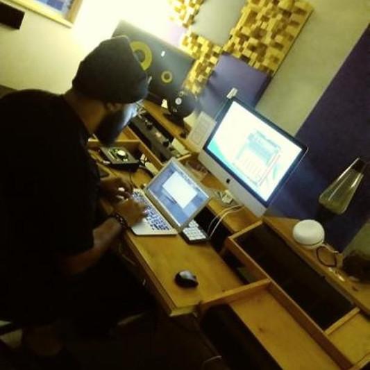 ProdByBrixx on SoundBetter