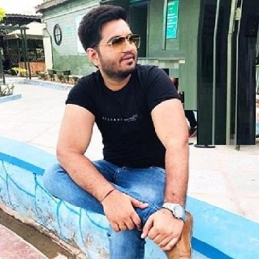 Bharat Kumar on SoundBetter