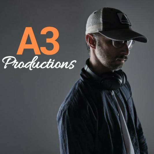 A3 Productions on SoundBetter