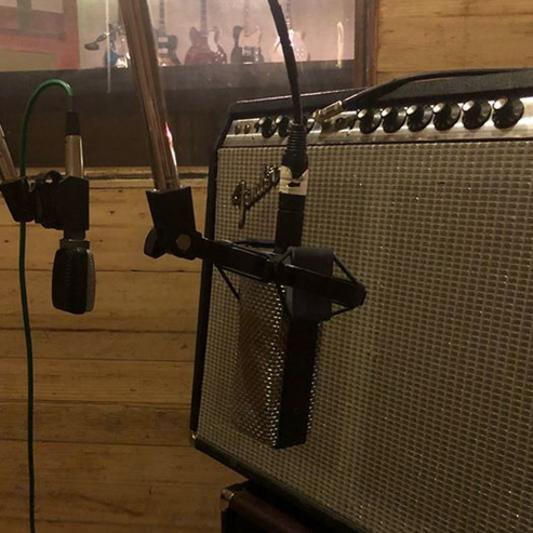 Chris King on SoundBetter