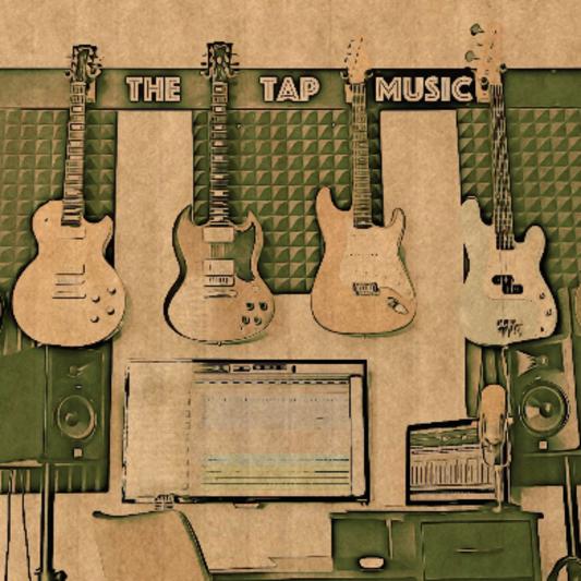 TheTapMusic on SoundBetter