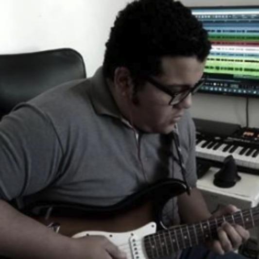 Jorge Guerra on SoundBetter