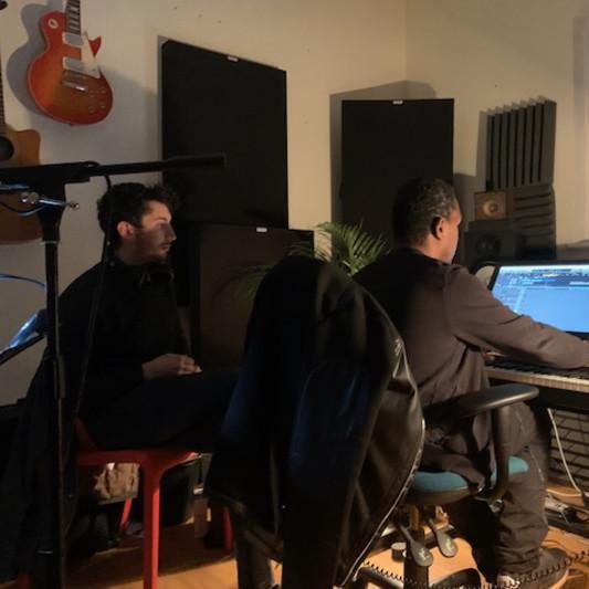 Aydee Latty - Acoustic Mixing on SoundBetter