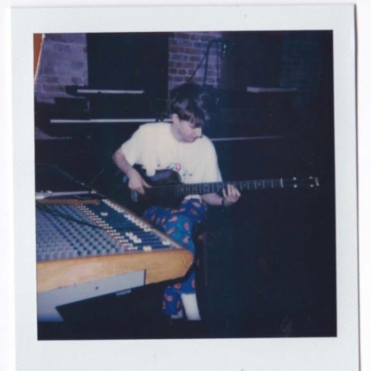 Elijah Wells on SoundBetter