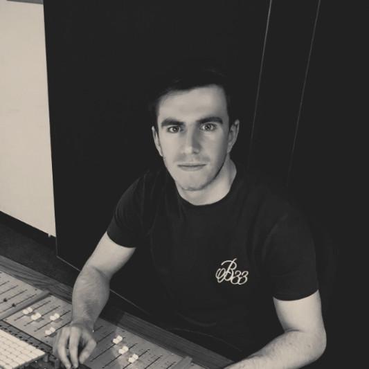 Stuart Betts on SoundBetter