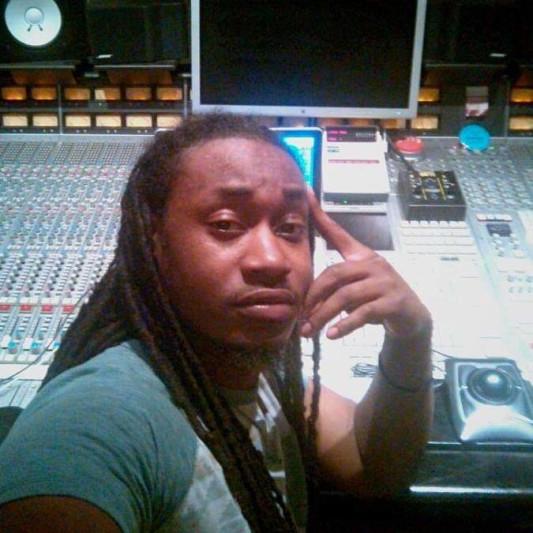 Hashiem Brown on SoundBetter