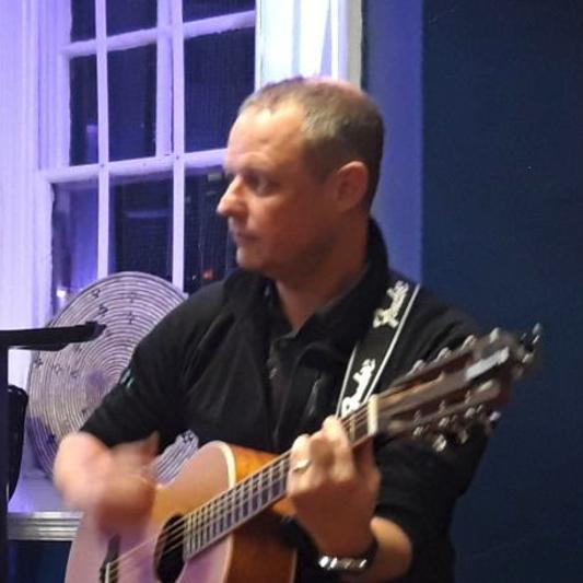 Pete Doyle Music on SoundBetter