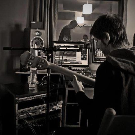 Hernan Bruckner on SoundBetter
