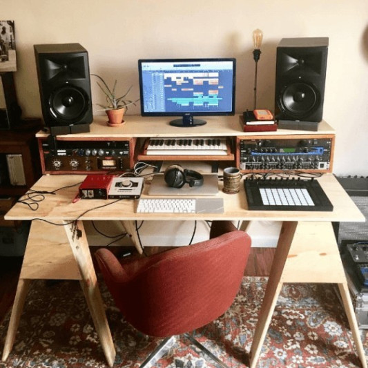 ElevenGotOne on SoundBetter