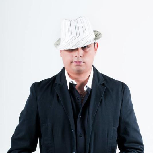 Luis Caldera on SoundBetter