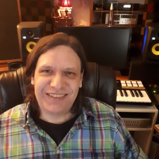 Kenny Stanley on SoundBetter