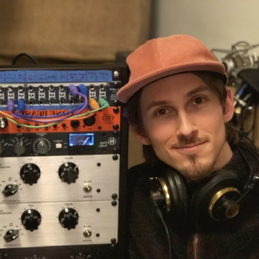 Grant David Gilbert on SoundBetter