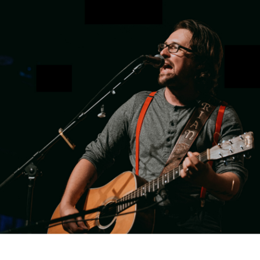 Adrian Krygowski on SoundBetter