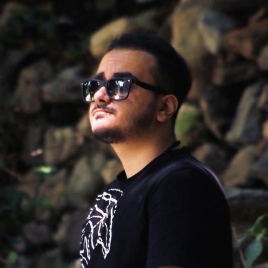 Ariyan Azarfar on SoundBetter