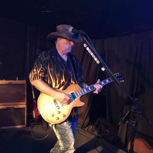 Glen Martin on SoundBetter