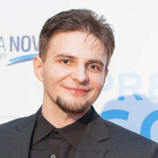 Florian Titus Ardelean on SoundBetter