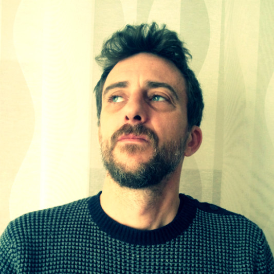 Stefano Vendramin on SoundBetter