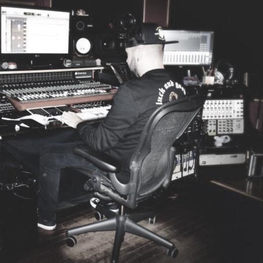 "Adam ""Carde Blanche"" Smith on SoundBetter"