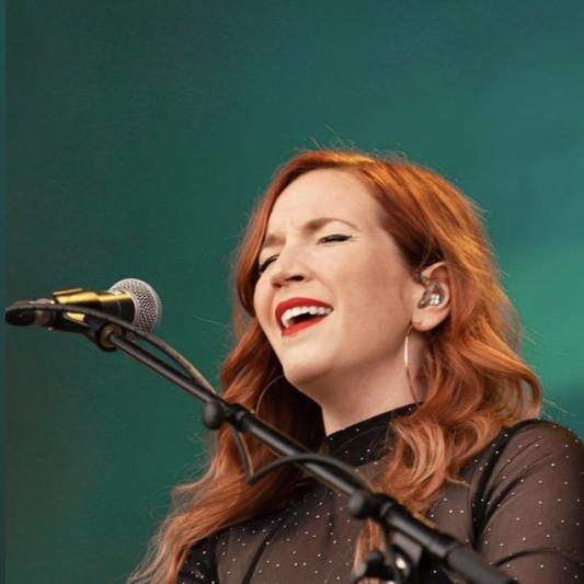 Kristen Rogers on SoundBetter