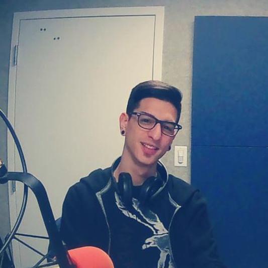 Christian Torres on SoundBetter