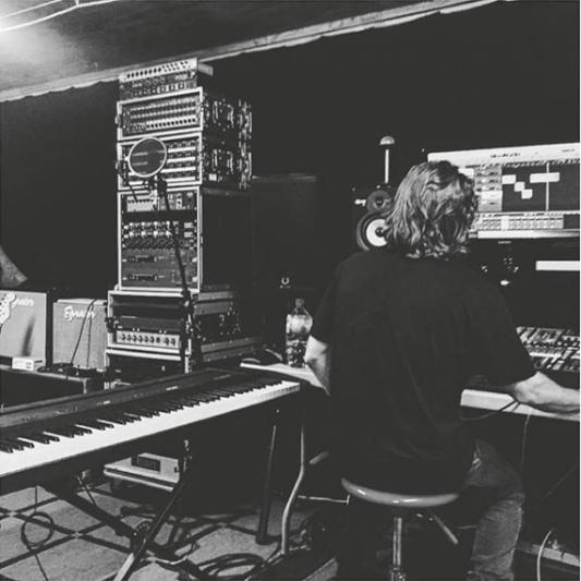 taylor on SoundBetter