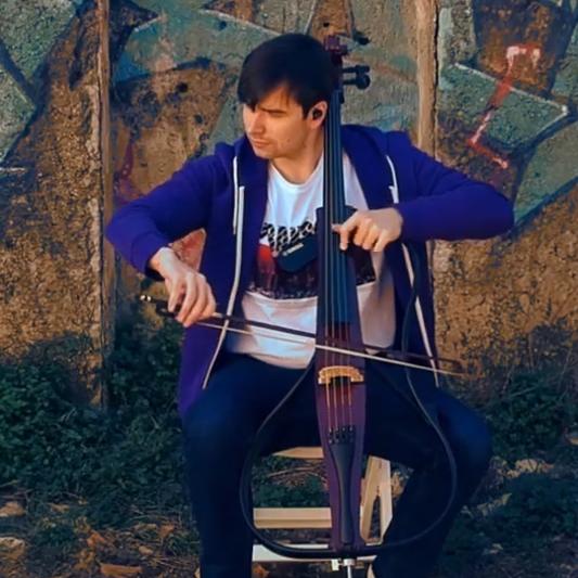 Celloismyvoice on SoundBetter