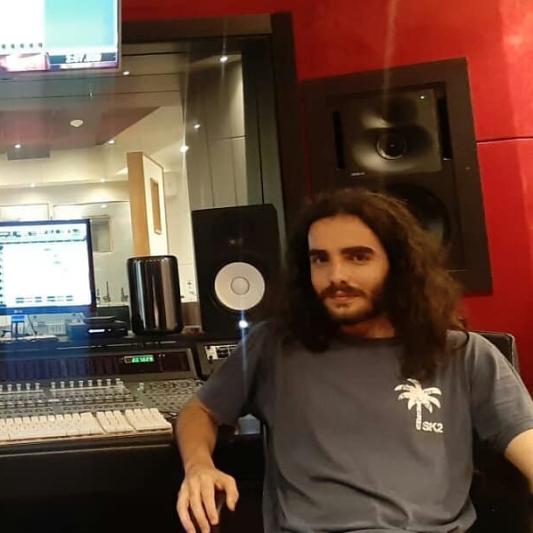 Francisco Patetucho on SoundBetter