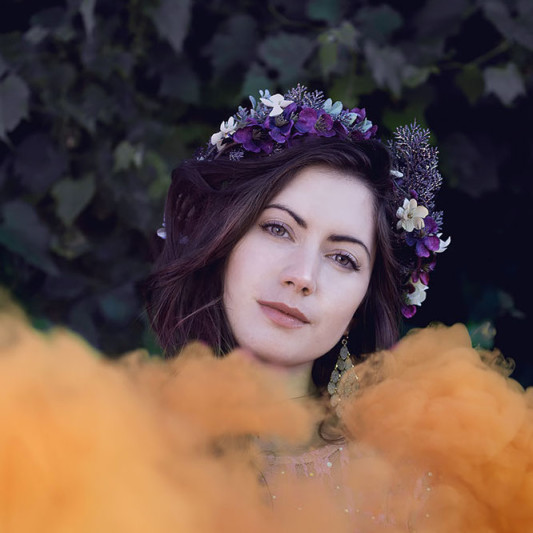 Jessica Allossery on SoundBetter