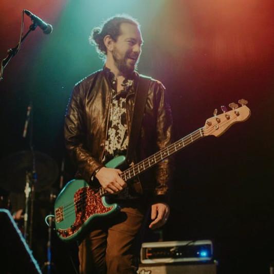 Josh Myers on SoundBetter