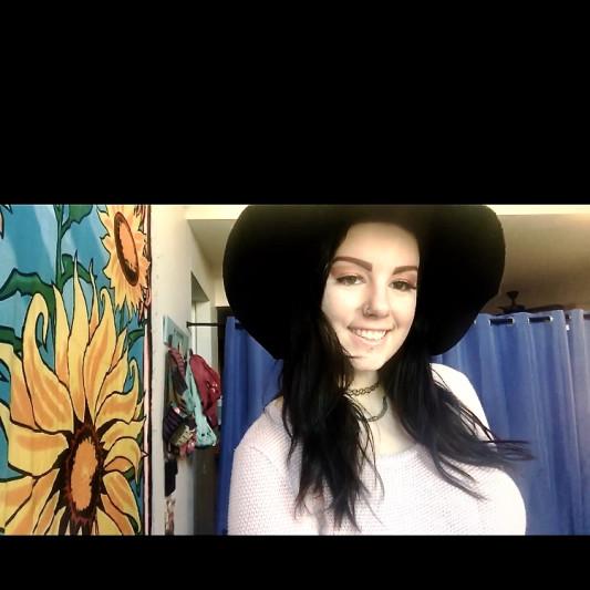 Abigail Justus on SoundBetter