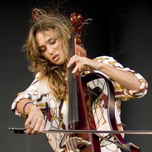 Alexandra Lawn on SoundBetter