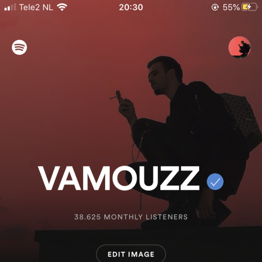 VAMOUZZ on SoundBetter