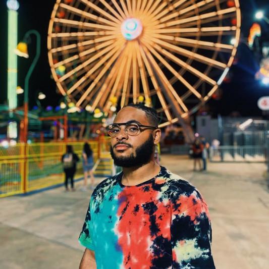 Raymel L. Rookard Jr. on SoundBetter