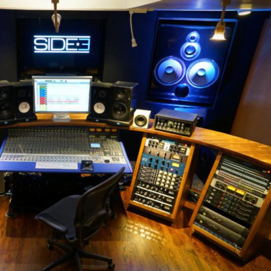 Side 3 Studious on SoundBetter