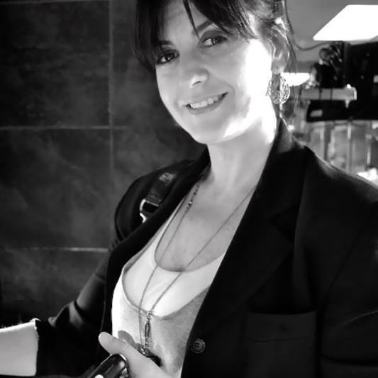 Vanessa Spatz on SoundBetter