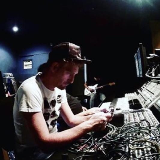 Fabio Falcone on SoundBetter
