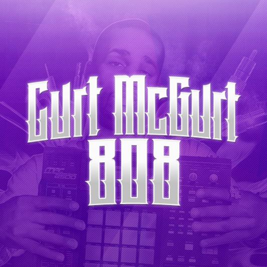 Curt McGurt on SoundBetter