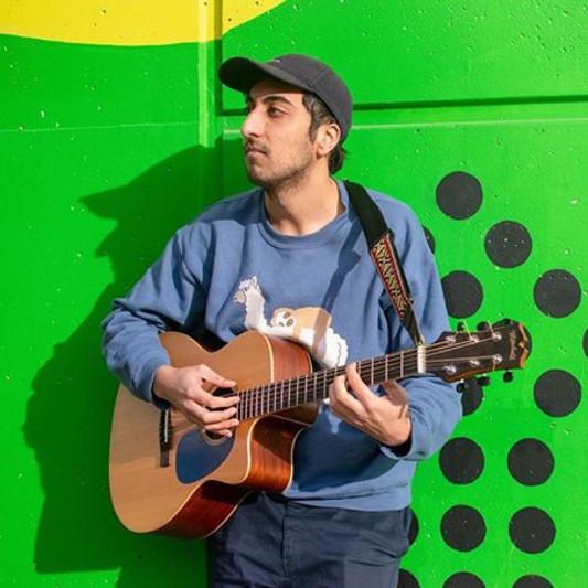 Zaid K. on SoundBetter