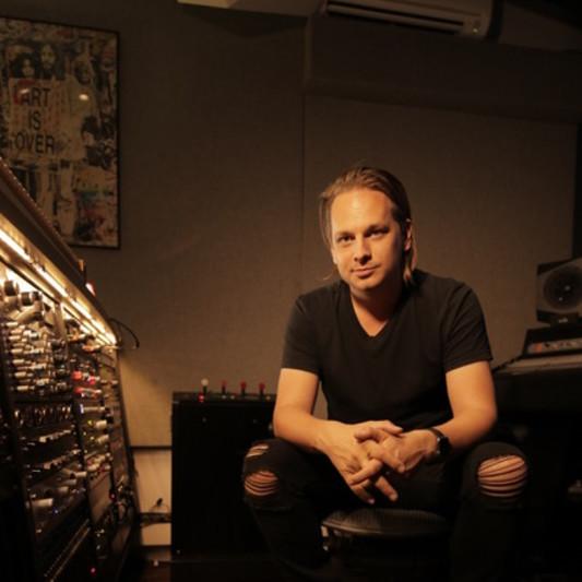 Kevin Cofield on SoundBetter