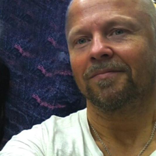 Ulf M. on SoundBetter