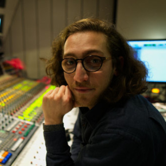 Roee Berezowitz on SoundBetter
