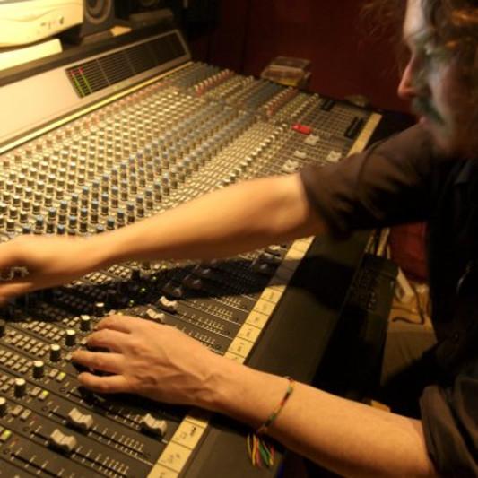 Dubcreator on SoundBetter