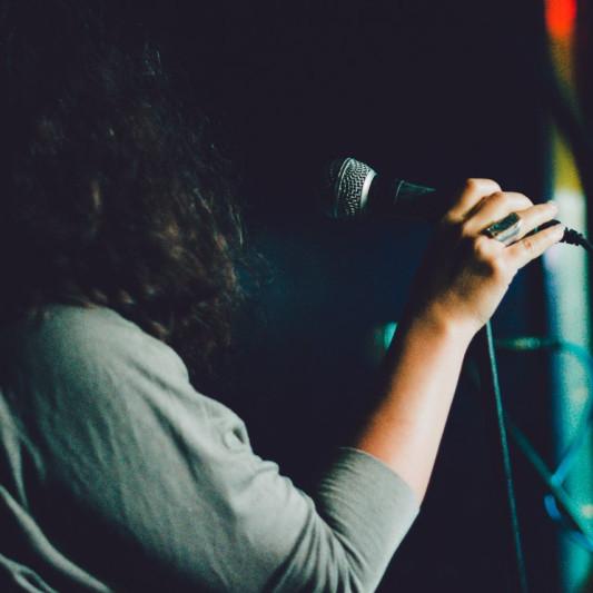 Irina Yugen on SoundBetter